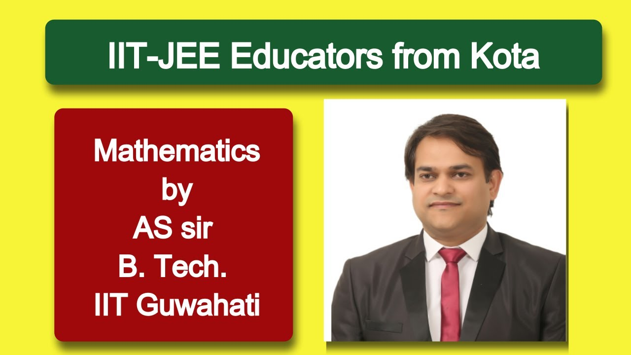 Coaching Institutes in Kota - IIT JEE Study Material - Best Coaching