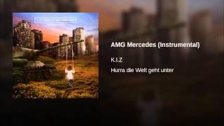 AMG Mercedes (Instrumental)