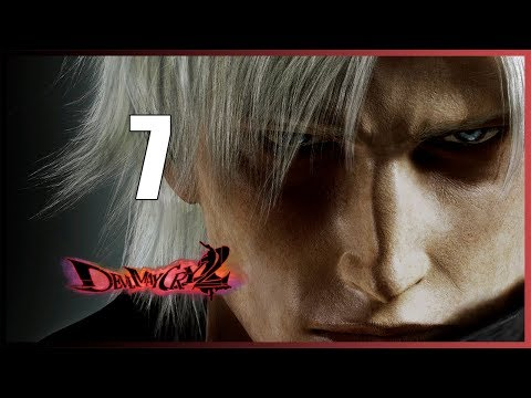 Devil May Cry 2 HD Collection (Xbox One X) - Parte 7 Español - Walkthrough / Let's Play