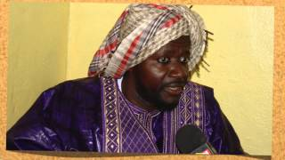 "karamoko Befo & Cheick Abdul Hamid Kishk : Theme ""Tongnongonli "" 2010-2"
