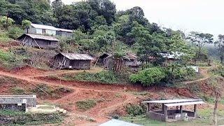 Villagers in Manipur's Chandel district bear brunt of militant attacks