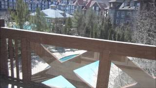 Blue Mountain Weider Lodge Village One Bedroom Suite Room Tour Thumbnail