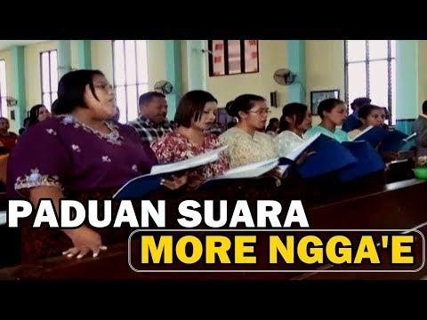 Koor More Ngga e.. (LIVE ) Gereja Onekore Ende