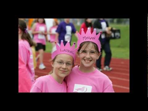 Greater Kalamazoo Girls on the Run Celebrates 10!