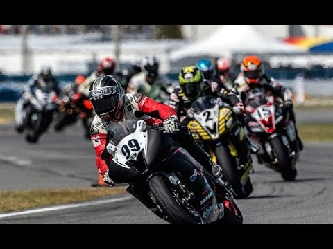 2015 Daytona 200 Results | Down To The Final Straight!