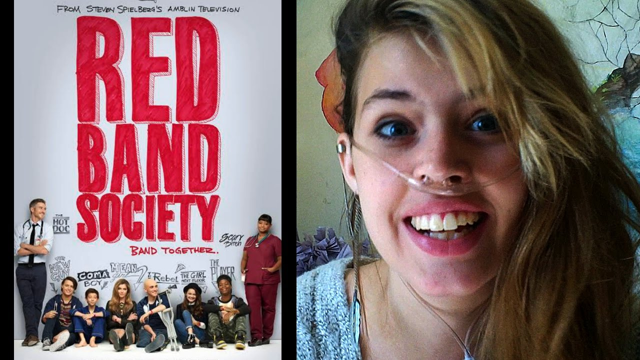 Watch Red Band Society Season 1 | Prime Video