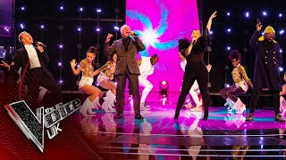 All of the Coaches performances from this series! | The Voice UK 2020