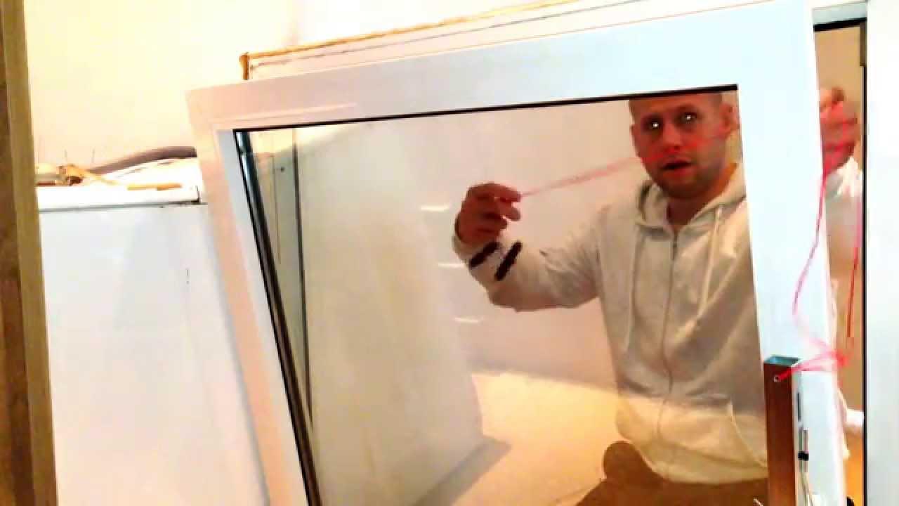 Gekipptes Fenster Offnen Fensteroffner Orginal Schlusseldienst