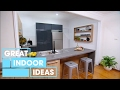 Budget Kitchen Makeover | Indoor | Great Home Ideas