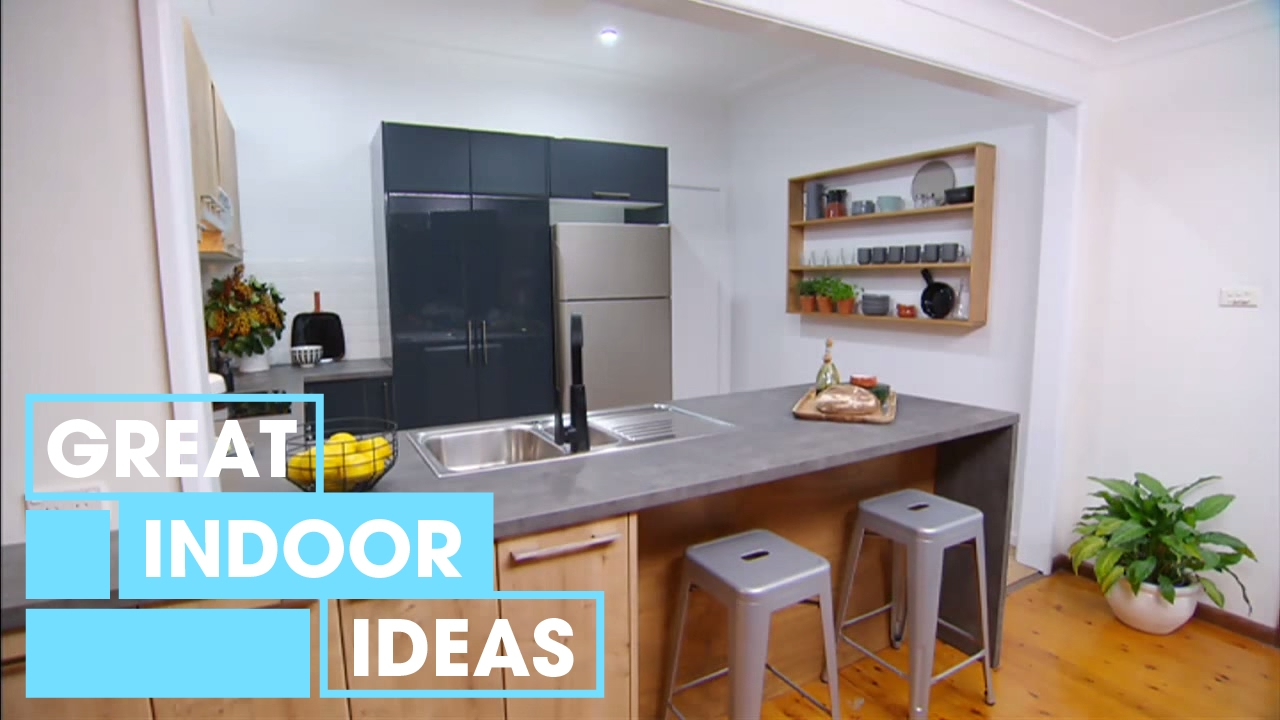 Diy Sos Kitchen Design Budget Kitchen Makeover Indoor Great Home Ideas Youtube