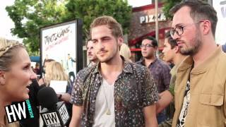 Heffron Drive's Kendall Schmidt & Dustin Belt Talk 'Unplugged' LP & Tour! | Hollywire