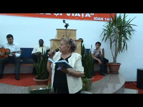 Gabi Lunca Biserica Izvorul Mantuirii