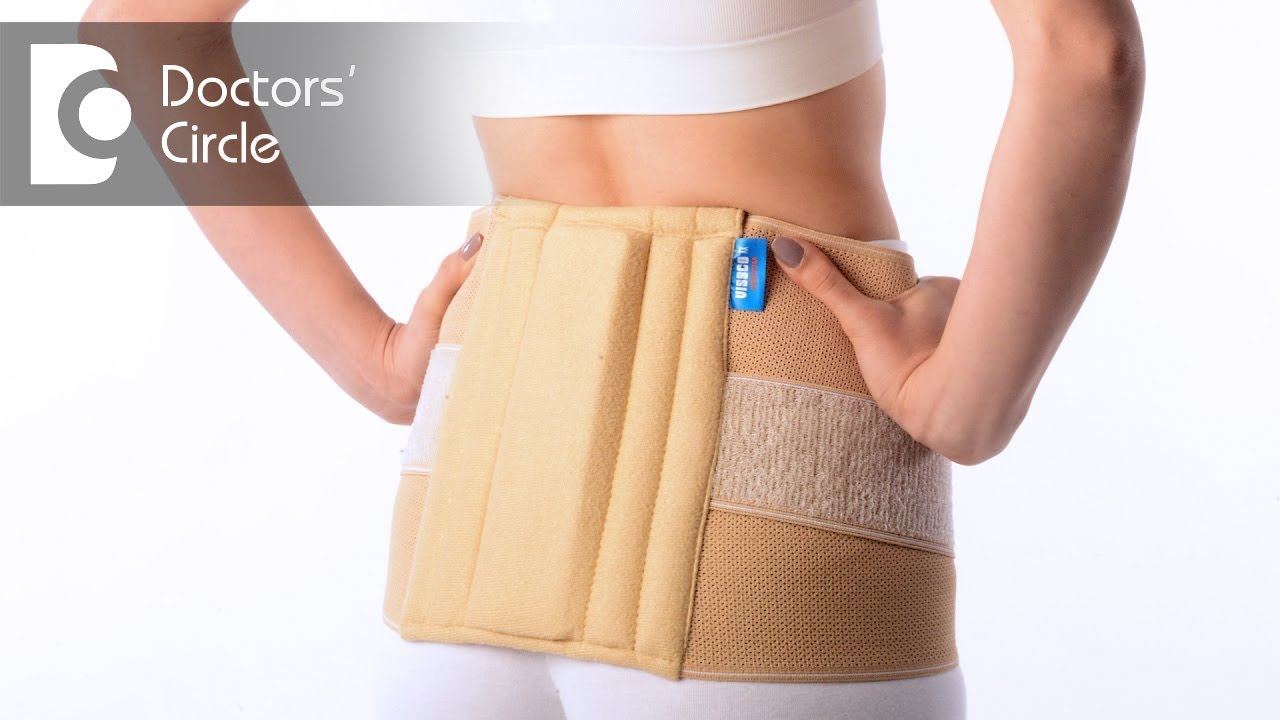 Watch How to Treat Lumbar Spondylosis Naturally video