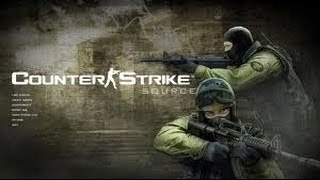 Descargar Counter Strike Source Español 1 Link Comprimido a 1GB  HD