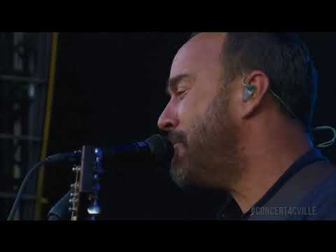 Concert for Charlottesville - Dave Matthews - Mercy - 9-24-17 HD