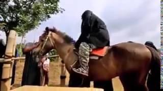 Memanah dan berkuda sunnah yg terlupakan