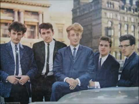 Rory Storm and the Hurricanes - America (Remember Liverpool Beat 78)