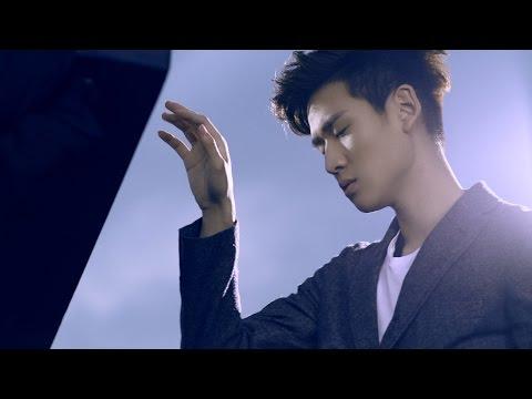 Eric周興哲《學著愛 My Way To Love》Official MV [1080P] 布穀鳥之窩-片尾曲
