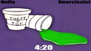Kirko Bangz What Yo Name Iz Remix (Come Fly Was Late) - Neffy (4:20 Mixtape)