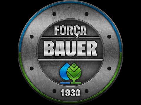 Força Bauer em todo o Brasil