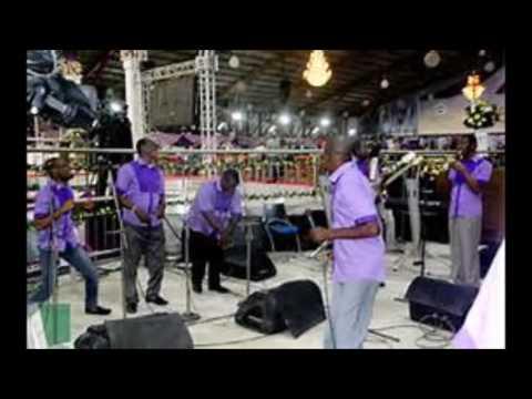 RCCG   Septemper 2011 HGS Worship 1