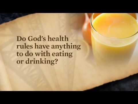 Healthy Living- (Doug Batchelor) AmazingFacts©