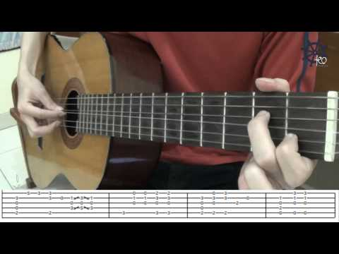 Akustik Gitar - Belajar Lagu (Karena Ku Tahu Engkau Begitu - Andre Hehanusa)