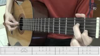 Video Akustik Gitar - Belajar Lagu (Karena Ku Tahu Engkau Begitu - Andre Hehanusa) download MP3, 3GP, MP4, WEBM, AVI, FLV Maret 2018