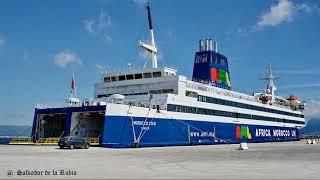 Flota de African Morocco Link #1 Morocco Star