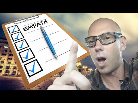 EMPATH SURVIVAL. 5 POWERFUL STRATEGIES TO START DOING NOW!