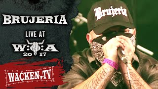 Brujeria - Full Show - Live at Wacken Open Air 2017