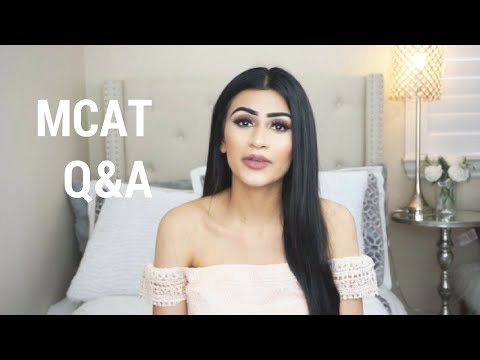 How I Scored 97 Percentile on my MCAT in 18 days | 2017 My Study Routine
