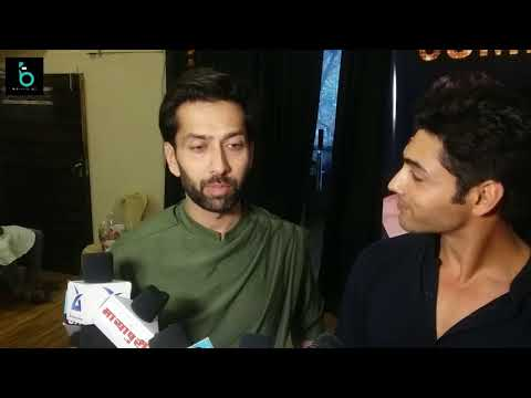 Nakul Mehta & Ruslaan Mumtaz Shocking Reaction On Bigg Boss 11
