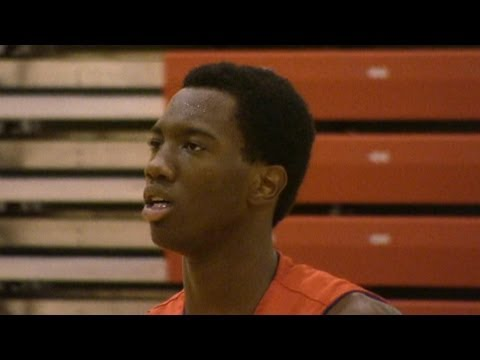 Willie Jackson Top 15 Player Class of 2015...