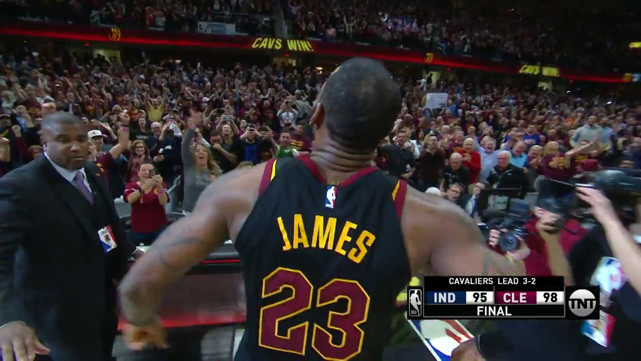 Tissot Buzzer Lebron James Wins It For The Cavs At Youtube Game Show Find Great Deals On Ebay Quiz