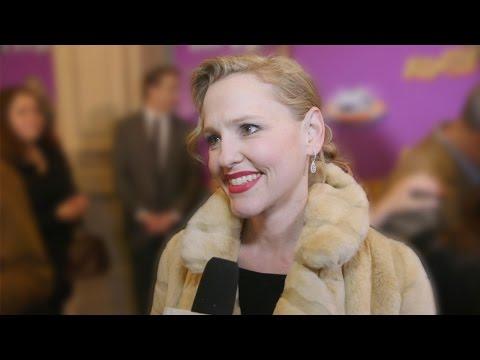 Theater Gone Wrong: Anika Larsen Dodges a Beautiful Disaster