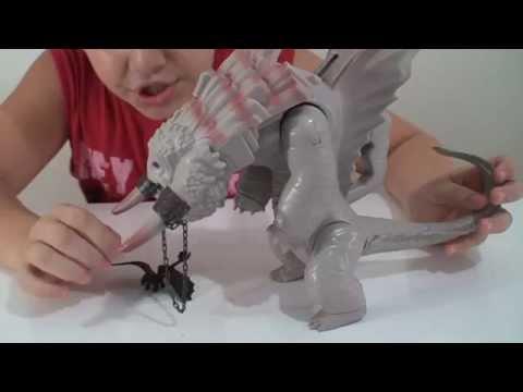 Dragão alpha - Como treinar seu dragão 2 - YouTube