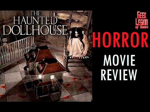 The Haunted Dollhouse 2013 Tim Thomerson Horror Anthology Movie
