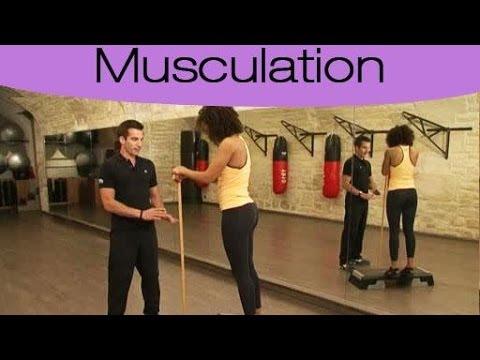 Exercices pour affiner ses mollets - YouTube 514b0eca0e1