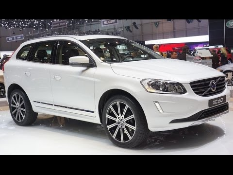 2017 volvo xc60 hybrid compact suv review youtube. Black Bedroom Furniture Sets. Home Design Ideas