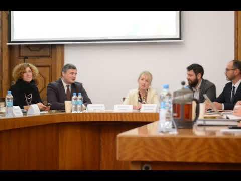 Moy gorod: Мой город Н: Казакова высказала поддержку Гошовскому