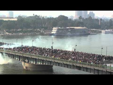 Cairo, Egypt Riots Friday, January 28, 2011 #5