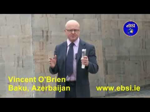 eBSI Export Academy - International Trade Broadcasts - Baku Azerbaijan