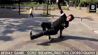 d element dance cocrew profile 11h30 danger