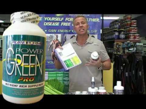 Greens, Green Drink, alkaline diet