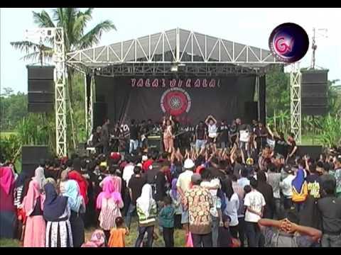 Kimcil Kepolen  Ratu santika ft Nur azizah  _ GAVRA Live Kedungwungu Fosker