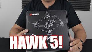 Tutorial - Hawk 5 Unboxing & Set Up