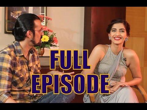 Sonam Kapoor, Pulkit Samrat, Rajkummar Rao talk Dolly Ki Doli | FULL EPI | Freaky Fridays | S3 E12