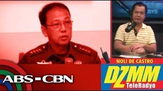 DZMM TeleRadyo: Civilians controlled military deals that earned Duterte ire - AFP chief