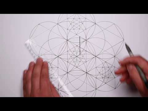 Working with Geometry - 6 Fold
